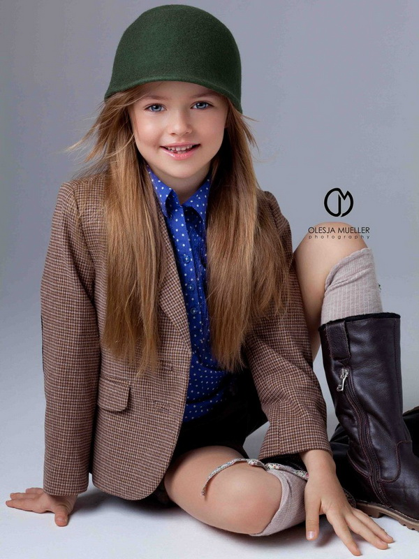 Татьяна Авдеева визажист Москва Tatiana Avdeeva  makeup artist Moscow Kids photo
