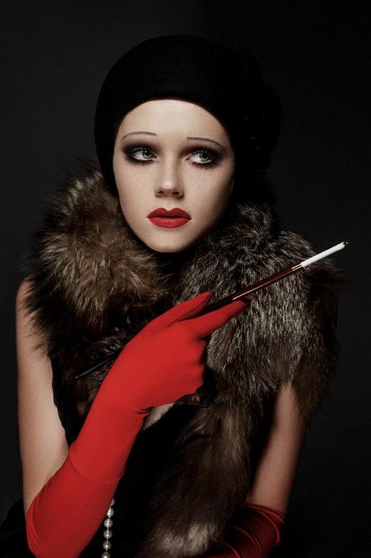 Татьяна Авдеева визажист Москва Tatiana Avdeeva  makeup artist Moscow Makeup photo
