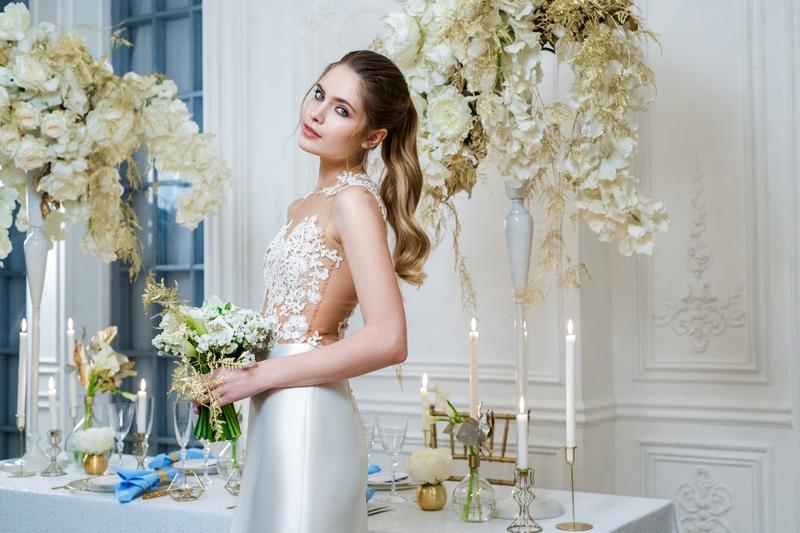 Wedding Татьяна Авдеева визажист Москва Tatiana Avdeeva  makeup artist Moscow