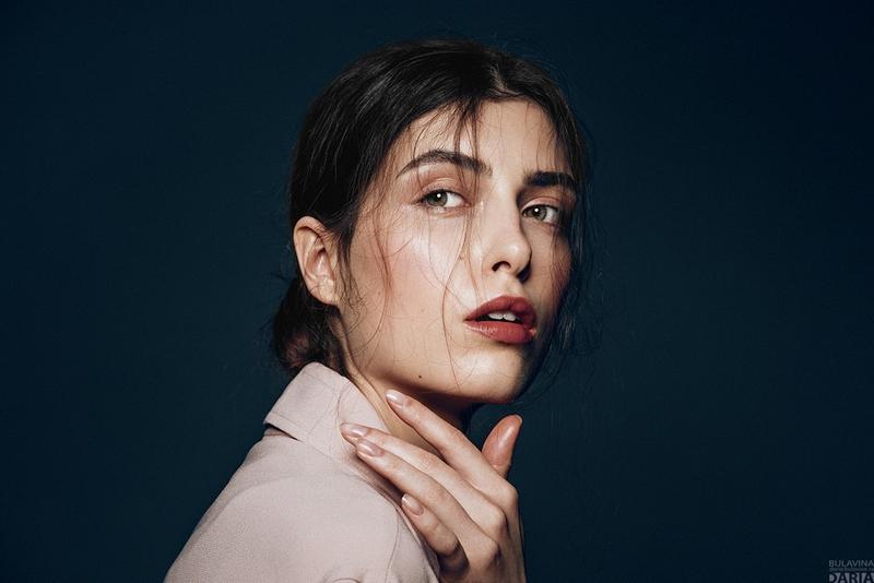 beauty Татьяна Авдеева визажист Москва Tatiana Avdeeva makeup artist Moscow
